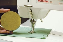 Sewing Tips and Techniques / by Safiya AJ