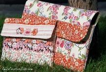 Sewing Covers / by Safiya AJ