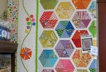 Quilting / by Lisa Babuick