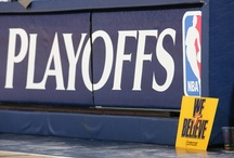 """We Believe 2007 / In 2007 the Golden State Warriors made the playoffs for the first time in 13 years, and """"We Believe"""" was born. They entered the playoffs as the 8th seed, but knocked off the top-seeded Dallas Mavericks, 4 games to 2, in the first round. In the Conference Semifinals, the Warriors met the Utah Jazz where they were defeated 4 games to 1."""
