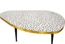 Dec Arts: Cool furniture / by Georgi Grentzenberg