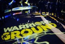 #WarriorsGround / We want to see all your best #WarriorsGround photos. Whether you're at the game, or watching from home, show us what #WarriorsGround looks like.   Tag your Instagram or Twitter pictures with #WarriorsGround and you could be featured on Warriors.com/WarriorsGround. / by Golden State Warriors
