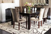 Dining Rooms / by Stephanie Bost-Rana