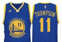 Jerseys / Authentic, Swingman, and Customized Golden State Warriors jerseys and jersey tees for Youth and Adult. Shop now at warriorsteamstore.com