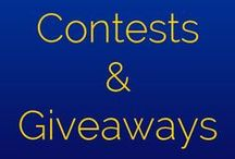 Contests & Giveaways / by Golden State Warriors