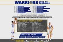 Infographics / by Golden State Warriors
