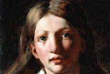 Great Portraits by Old Masters