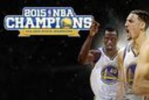 Social Cover Photos & Avatars / Deck out your social media profiles with these Warriors cover photos, avatars & more. #DubNation / by Golden State Warriors