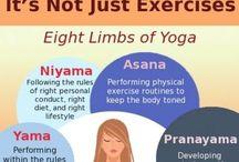 "Yoga Vidya ~ Svadhyaya / ""An ounce of practice is better than tons of theory""- Swami Sivananda (1887-1963)"