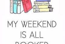 Books & Reading / {elvencookie.tumblr.com}