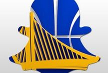 Connect / Stay connected by following the Golden State Warriors on your favorite social networks