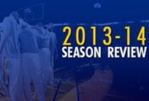 2013-14 Season / Photos, videos, articles, blogs & more from the 2013-14 Season / by Golden State Warriors
