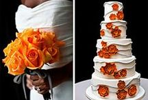 Event Color Palettes / Color theme inspiration for your weddings or events.