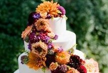 Wedding Cake  / Wedding cakes have become art. Get inspired here.