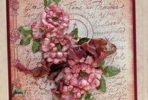 Heartfelt Creations / inspiration