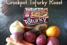 Thanksgiving - Vegetarian
