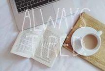 Tea and Books <3