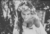 Mariage/Wedding / De la robe au gâteau en passant par les idées déco pour un beau mariage