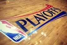 NBA Playoffs 2014 / For complete Warriors Playoff coverage, visit warriors.com/Playoffs.