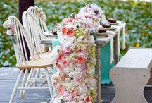 Wedding Ideas for when and if that day comes / by Christina Garcia