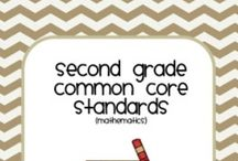 Second Grade Shenanigans