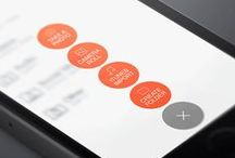 UX | Android Material Design UX/UI / by Susan Walsh