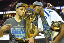 2014-15 Season / by Golden State Warriors