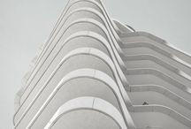 Archi-cool-tecture / Grandes maisons d'architecte, monuments connus ou détails architecturaux