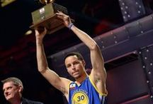 2015 NBA All-Star / by Golden State Warriors