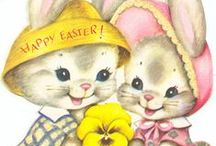 Cards ~ Easter / by Kim Jorgensen