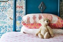 HOME || Kids' Rooms / A curated board of kids' room ideas and inspirations for boys' rooms and girls' rooms.