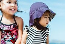LIFESTYLE || Clothes for Kiddos / A curated board of clothing for kids.