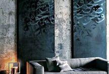 Apartment/Decoration / by Clare Michalak