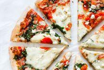 Pizza / by Stephanie Bost-Rana