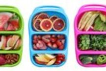 Shop Goodbyn Bynto / An instant classic. Goodbyn Bynto's three-compartment design allows for easy lunch-making and even easier access to food at lunch time.  / by Goodbyn