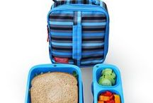 Shop Goodbyn Lunch Bags / Goodbyn Lunch Bags, Backpacks, Lunch Kits, and Lunch Sleeves / by Goodbyn
