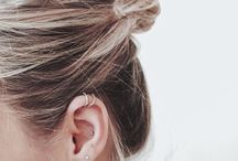 Back to Piercings