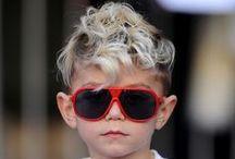 Penteados para meninos / Ideias de penteados para meninos