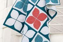 Fabric Fanatic/Textiles/Fiber Art / by Alyssa