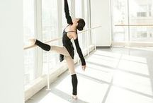 Ballet / by Alyssa