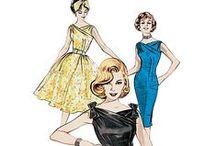 Pattern Stash - Dresses