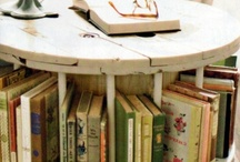 Ideas For DIY (but changed around)  / These things give me ideas of things I might want to make but changed around to my own style.  / by Donna Passarelli