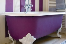 Room by room - Bathroom / All kinds of fun for the bathroom / by C Bliss