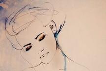 Artwork I love  / by Dan N Sara Thomas