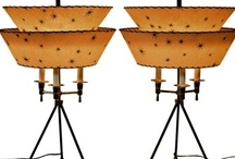 Lamps I dig / by Donna Passarelli
