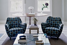 Awesome Interiors / by Donna Passarelli