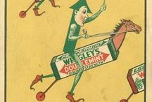 Vintage Ads / by tms