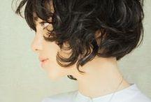 Hair & nail / by tms