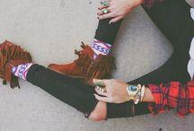 • Fashion • / by Raenah Norris