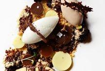 Plated Desserts / by Kris Mitchem